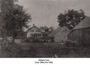 Williams-Farm