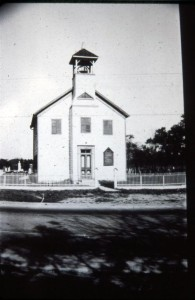 First Congregational Church of New Village, Lake Grove